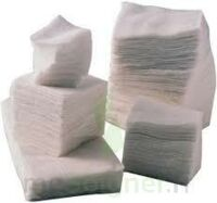 Pharmaprix Compresses Stérile Tissée 7,5x7,5cm 50 Sachets/2 à HEROUVILLE ST CLAIR