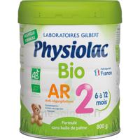 Physiolac Bio Ar 2 à HEROUVILLE ST CLAIR