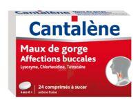 Cantalene, Comprimé à Sucer à HEROUVILLE ST CLAIR
