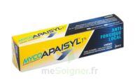 Mycoapaisyl 1 % Crème T/30g à HEROUVILLE ST CLAIR