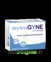 Myleugyne L.p. 150 Mg, Ovule à Libération Prolongée Plq/1 à HEROUVILLE ST CLAIR