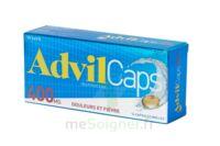 Advilcaps 400 Mg Caps Molle Plaq/14 à HEROUVILLE ST CLAIR