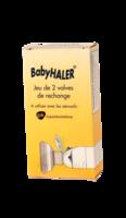 Babyhaler, Bt 2 à HEROUVILLE ST CLAIR