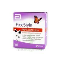 Freestyle Papillon Easy électrodes 2fl/50 à HEROUVILLE ST CLAIR