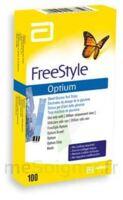 Freestyle Optium électrodes B/100 à HEROUVILLE ST CLAIR