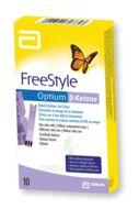 Freestyle Optium Beta-cetones électrodes B/10 à HEROUVILLE ST CLAIR