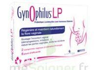 Gynophilus Lp Comprimes Vaginaux, Bt 2 à HEROUVILLE ST CLAIR