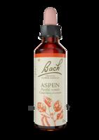 Fleurs De Bach® Original Aspen - 20 Ml à HEROUVILLE ST CLAIR