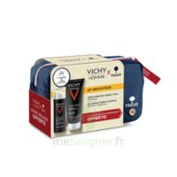 Vichy Homme Kit Anti-fatigue Trousse à HEROUVILLE ST CLAIR