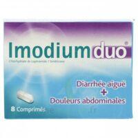 Imodiumduo, Comprimé à HEROUVILLE ST CLAIR