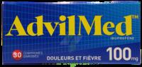 Advilmed 100 Mg Comprimés Enrobés Plq/30 à HEROUVILLE ST CLAIR