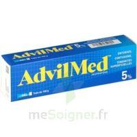 Advilmed 5 % Gel T/100g à HEROUVILLE ST CLAIR