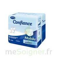 Confiance Mobile Abs8 Taille M à HEROUVILLE ST CLAIR