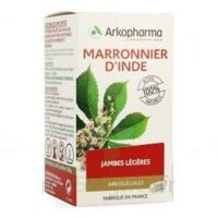 Arkogelules Marronnier D'inde Gélules Fl/150 à HEROUVILLE ST CLAIR