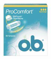 Ob Pro Comfort, Normal , Bt 16 à HEROUVILLE ST CLAIR