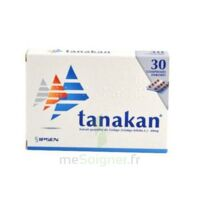 Tanakan 40 Mg, Comprimé Enrobé Pvc/alu/30 à HEROUVILLE ST CLAIR