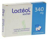 Lacteol 340 Mg, Poudre Pour Suspension Buvable En Sachet-dose à HEROUVILLE ST CLAIR