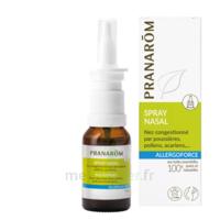 Pranarom Allergoforce Spray Nasal à HEROUVILLE ST CLAIR