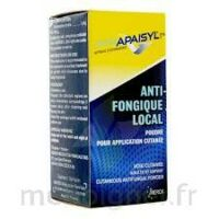 Mycoapaisyl 1 % Poudre à Application Cutanée Fl/20g à HEROUVILLE ST CLAIR