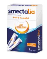 Smectalia 3 G Suspension Buvable En Sachet 12sach/10g à HEROUVILLE ST CLAIR