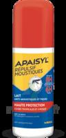 Apaisyl Répulsif Moustiques Emulsion Fluide Haute Protection 90ml à HEROUVILLE ST CLAIR
