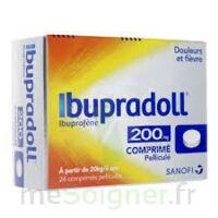 Ibupradoll 200 Mg, Comprimé Pelliculé à HEROUVILLE ST CLAIR