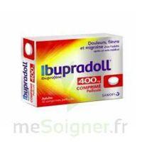 Ibupradoll 400 Mg, Comprimé Pelliculé à HEROUVILLE ST CLAIR