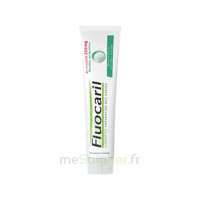 Fluocaril Bi-fluoré 250 Mg Gel Dentifrice Menthe T/125ml à HEROUVILLE ST CLAIR