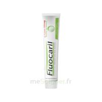 Fluocaril Bi-fluoré 250 Mg Pâte Dentifrice Menthe T/125ml à HEROUVILLE ST CLAIR
