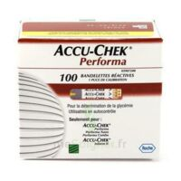 Accu - Chek Performa, Bt 100 à HEROUVILLE ST CLAIR