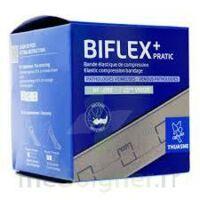 Biflex 16 Pratic Bande Contention Légère Chair 10cmx4m à HEROUVILLE ST CLAIR