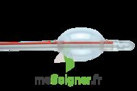 Freedom Folysil Sonde Foley Droite Adulte Ballonet 10-15ml Ch18 à HEROUVILLE ST CLAIR