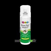 Pédiakid Bouclier Insect Solution Répulsive 100ml à HEROUVILLE ST CLAIR