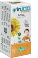 Grintuss Pediatric Sirop Toux Sèche Et Grasse 128g à HEROUVILLE ST CLAIR