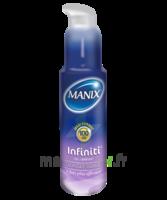 Manix Gel Lubrifiant Infiniti 100ml à HEROUVILLE ST CLAIR