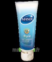 Manix Pure Gel Lubrifiant 80ml à HEROUVILLE ST CLAIR