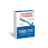 Clément Thékan Tire Tic Crochet B/2 à HEROUVILLE ST CLAIR