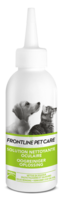 Frontline Petcare Solution Oculaire Nettoyante 125ml à HEROUVILLE ST CLAIR