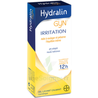 Hydralin Gyn Gel Calmant Usage Intime 200ml à HEROUVILLE ST CLAIR