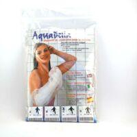 Aquabella Protection Main Pied Bras Court 29,5x48cm Sachet/2 à HEROUVILLE ST CLAIR