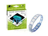 Pharmavoyage Bracelet Phosphorescent Anti-insectes Bleu Fluo à HEROUVILLE ST CLAIR