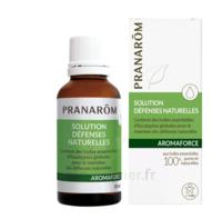 Aromaforce Solution Défenses Naturelles Bio 30ml à HEROUVILLE ST CLAIR