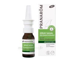 Aromaforce Solution Nasale Dégage Le Nez 15ml à HEROUVILLE ST CLAIR