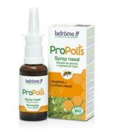 Ladrôme Propolis Solution Nasale Bio Spray/30ml à HEROUVILLE ST CLAIR