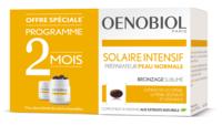 Oenobiol Solaire Intensif Caps Peau Normale 2*pot/30 à HEROUVILLE ST CLAIR