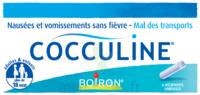 Boiron Cocculine Granules En Récipient Unidose Doses/6 à HEROUVILLE ST CLAIR