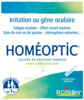 Boiron Homéoptic Collyre Unidose à HEROUVILLE ST CLAIR