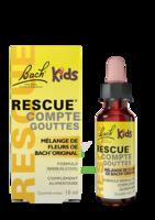 Rescue® Kids Compte-gouttes - 10 Ml à HEROUVILLE ST CLAIR