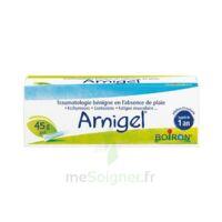 Boiron Arnigel Gel T(alumino-plastique)/45g à HEROUVILLE ST CLAIR