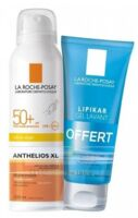 Anthelios Xl Spf50+ Brume Invisible Corps Brumisateur/200ml à HEROUVILLE ST CLAIR